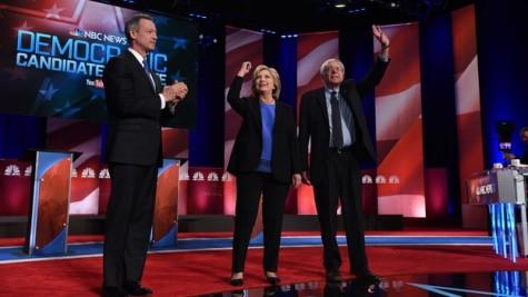 Summary of the NBC News-YouTube Democratic Debate