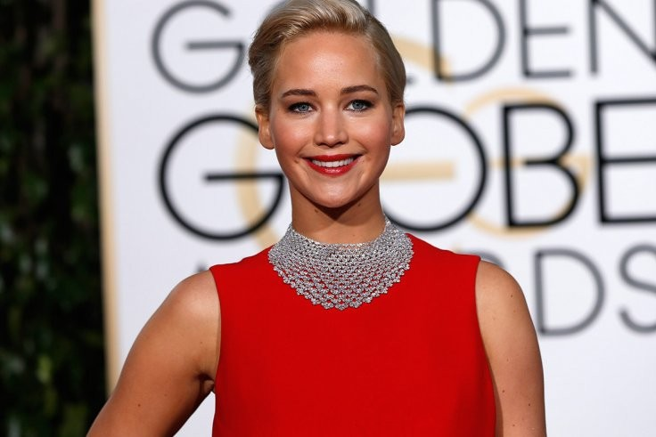 Red Carpet Review: The Golden Globes