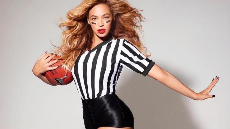 Racial References Behind Beyoncé's Halftime Show