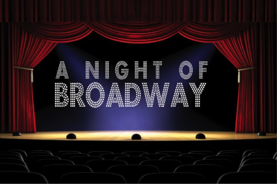 A Night of Broadway With...Hills!