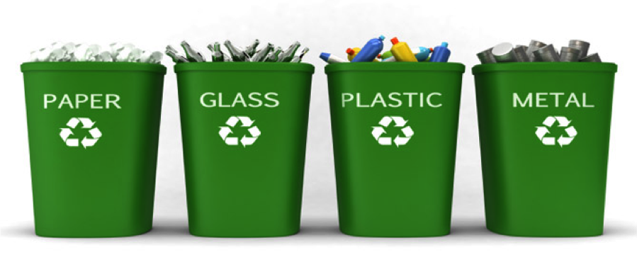 Does Pascack Hills Really Recycle?