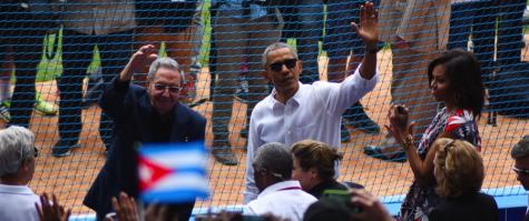MLB Returns to Cuba: Mending the Gap