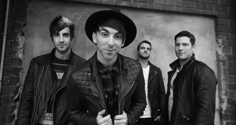 Where Are They Now: All Time Low
