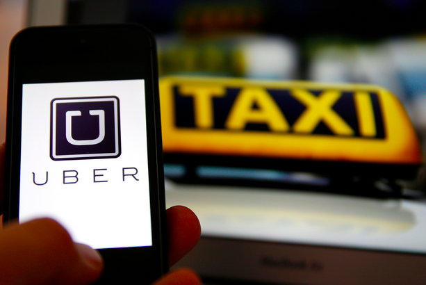 What U Need to Know About Uber