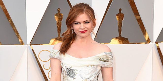 Oscars Top 5 – Best Dressed