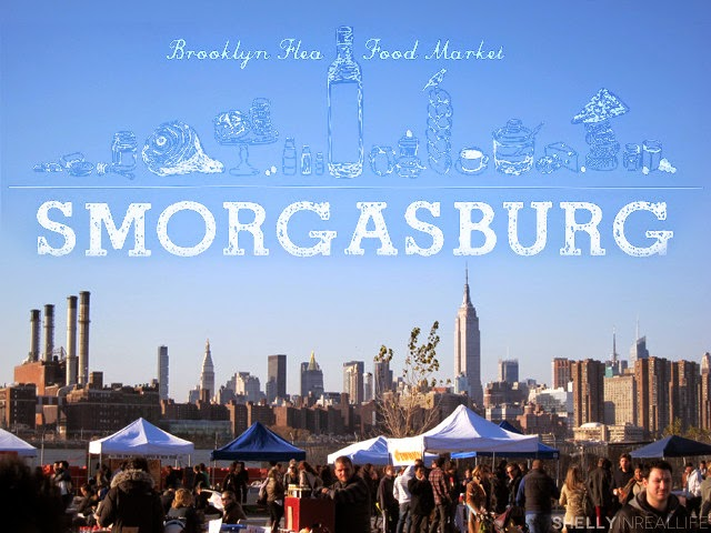 Smorgasburg: The Best Things In Life Aren't Free