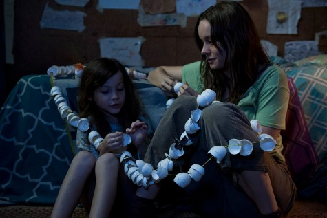 Movie > Book: A review of Room (the movie)