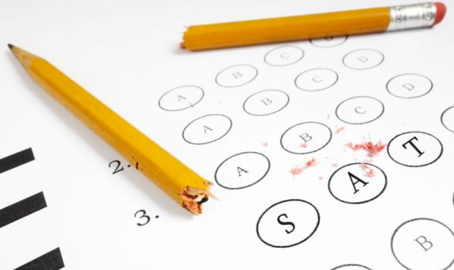 On a Scale From 1 to 1600, How Different is the New SAT?