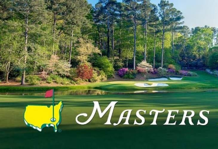The Masters tees off Thursday at 8 AM. Who will be wearing the green jacket Sunday? Photo from drewsmorningdish.com.