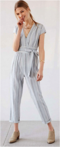 The romper. Photo by Urban Outfitters