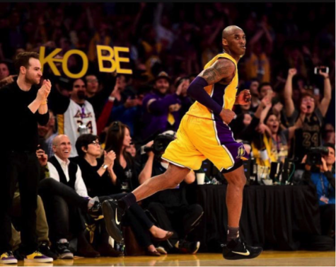 Kobe Leaves It All On The Court in NBA Finale