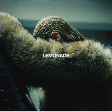 """Lemonade"" album cover. Photo courtesy of @Beyonce on Twitter"