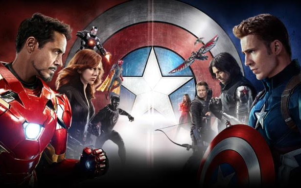 Captain America: Civil War (from an outsider's perspective)