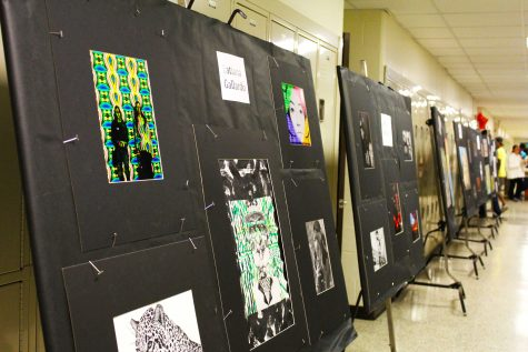 Pascack Hills Celebrates the Arts
