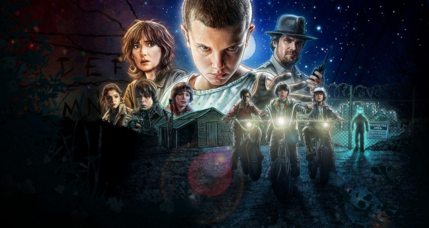 "Hit TV show ""Stranger Things"" is worthy of hype"