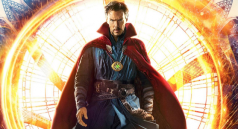 A Strange New Look on the Superhero Genre: Doctor Strange Review