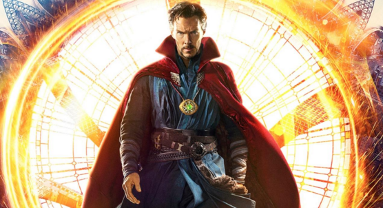 A Strange New Look on the Superhero Genre: Doctor Strange Review