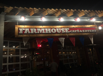 Restaurant Review: Farmhouse Café & Eatery