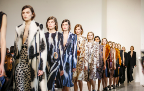The Best Collections at New York Fashion Week 2017