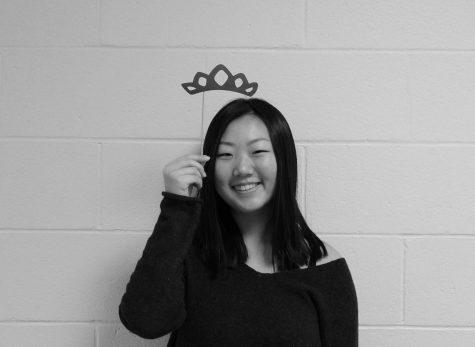 Photo of Stephanie Kim