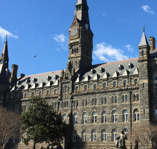 Across the District: Georgetown to GWU