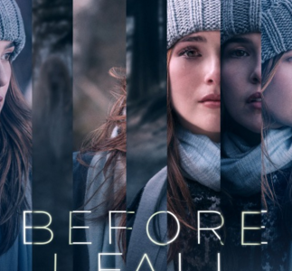 """""""Before I Fall"""" Movie Review"""