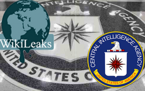 """Wikileaks released a series of documents in a release named """"Vault 7"""" that describes the vast cyber capabilities of the CIA. Photo by Kyle Hammalian."""