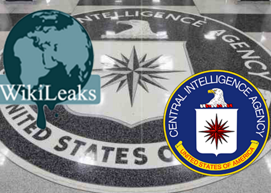 "Wikileaks released a series of documents in a release named ""Vault 7"" that describes the vast cyber capabilities of the CIA. Photo by Kyle Hammalian."