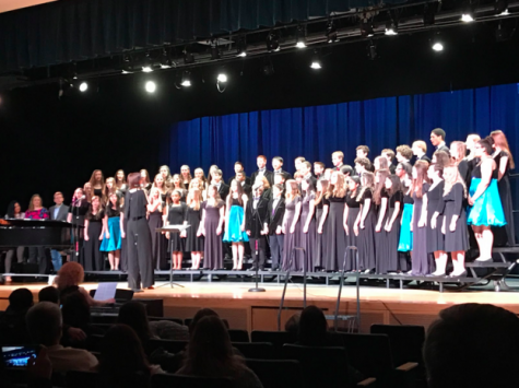 A Celebration of Music Education at PV