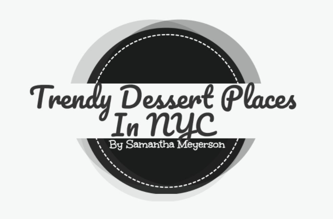 Trendy+Dessert+Places+in+New+York+City