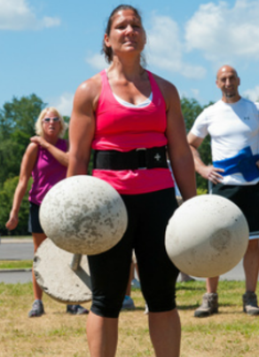 Pascack Hills Life: Distance Formulas and Crossfit