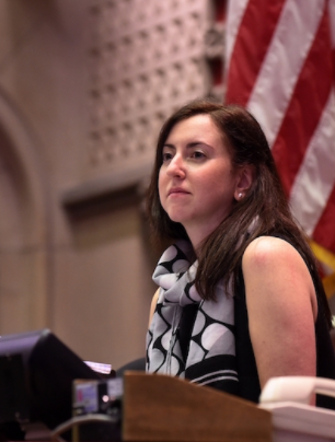 Assemblywoman Nily Rozic: A Breath of Fresh Air in the Age of Intolerance