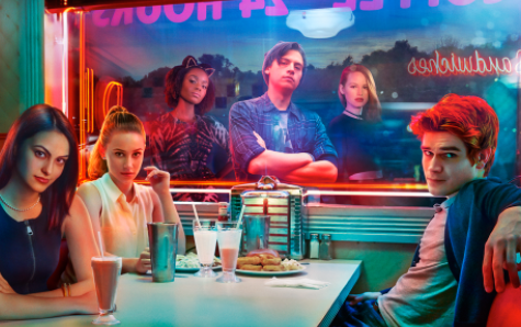 Welcome to 'Riverdale,' The CW's Latest Hit