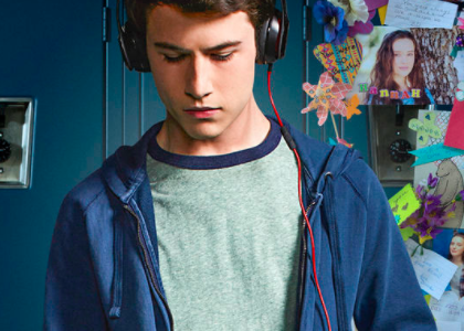13 Reasons Why the Show and Book are Different