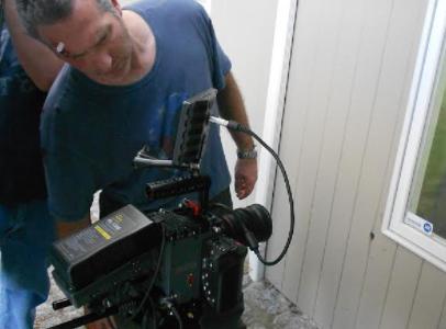 Interview with Paul Zimmerman: Hills Alumnus and Independent Filmmaker