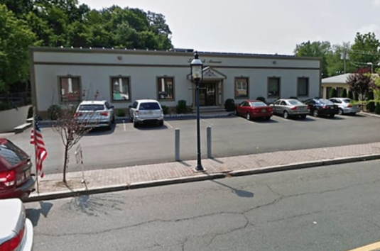 A photo of the building, 52 Park Ave. Photo by The Pascack Daily Voice.