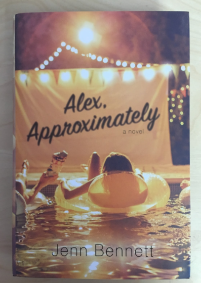 """Alex, Approximately"