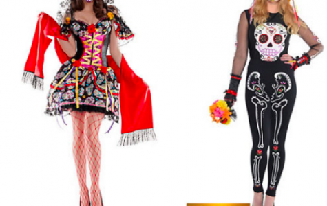 "To Wear or Not Wear a ""Suggestive"" Costume – It's a Woman's Choice"