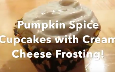 You'll FALL in Love With These Pumpkin Spice Cupcakes