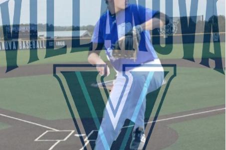 Hills Junior Brandon Siegenthaler Commits to Villanova University