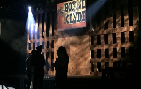 A Fall Show Preview: Bonnie and Clyde