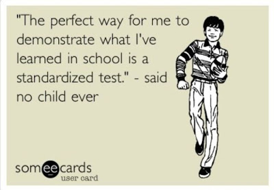 Is Standardized Testing Worth It?