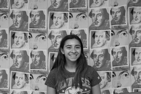 Photo of Olivia Uribe