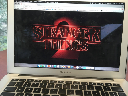 Season Two of Stranger Things: Rated 11/10