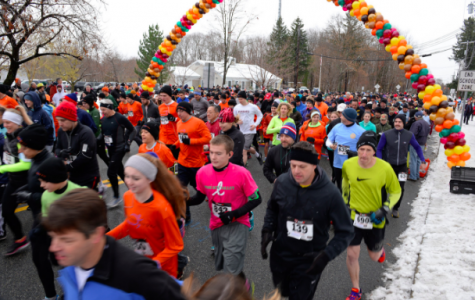 Turkey Trotting Your Way Into Thanksgiving