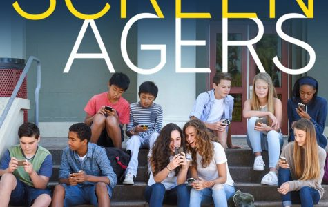 Screenagers is Screened to Pascack Hills Students
