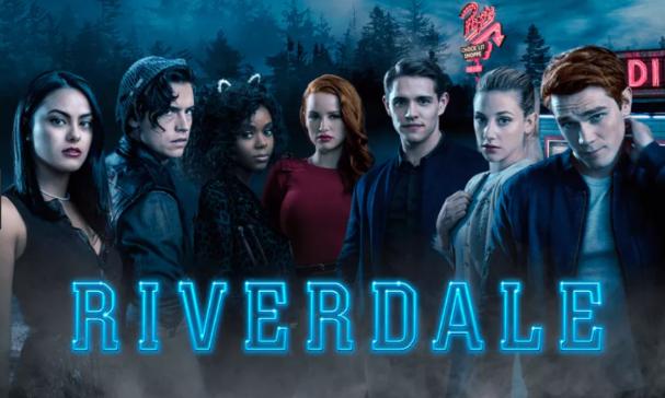 Riverdale+Recap