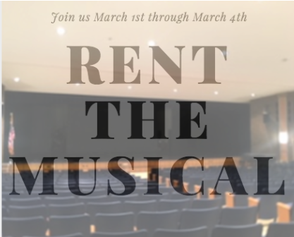Are You Ready For Rent?