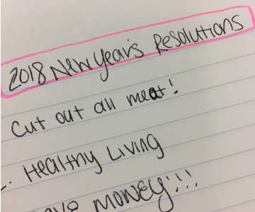 Making Resolutions? More Like Making Punishments.