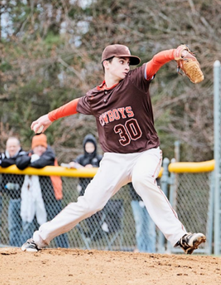 Hills Senior Pitcher Jack Brodsky Commits to Emory University